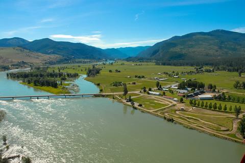 Plains River Ranch