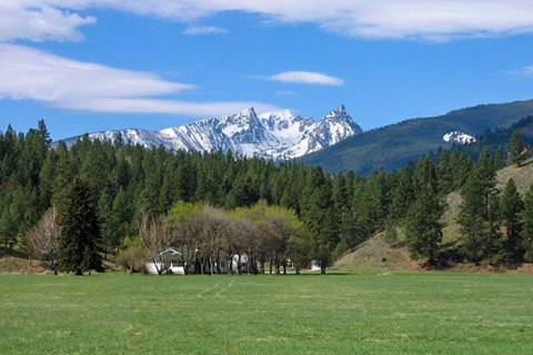 Trapper View Ranch